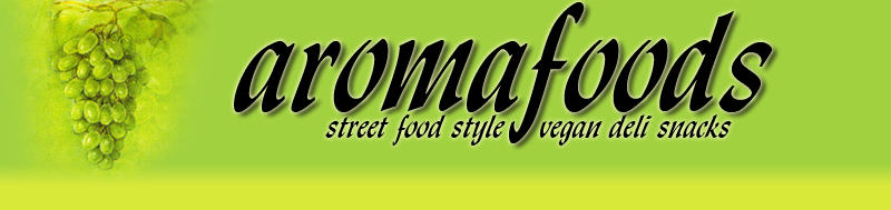 Welcome to Aroma Foods